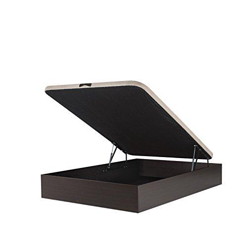 Oferta canap abatible 3d 150x190 for Canape abatible oferta