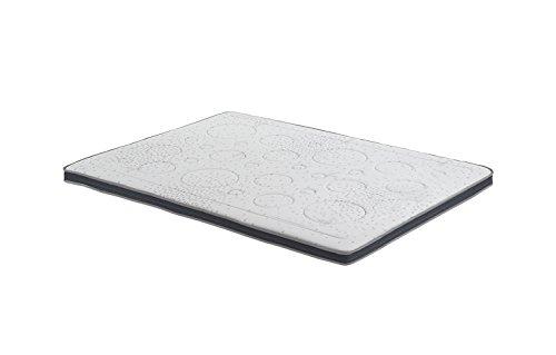 topper 160 viscoel stico 160x200 cm de maxcolchon. Black Bedroom Furniture Sets. Home Design Ideas