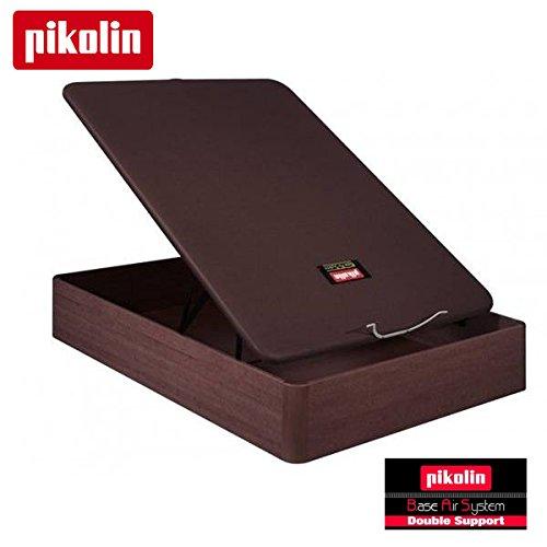 Canap abatible pikolin decobox demio medidas 135x190 for Canape abatible pikolin