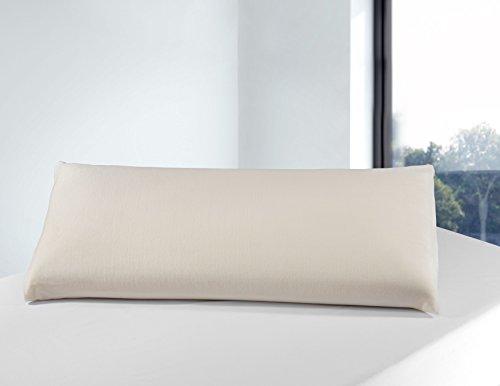 savel almohada eco nature beige 90cm comprar colch n aloe vera viscoel stica y viscogel. Black Bedroom Furniture Sets. Home Design Ideas
