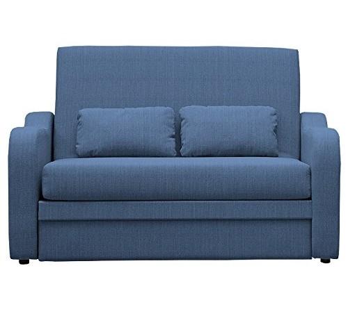 Ventamuebles sof cama amanda sof cama 1 20 m gante - Sofa cama 120 ancho ...