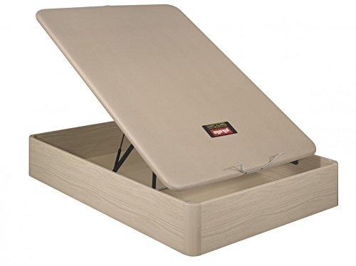Pikolin canap abatible al suelo medidas 135x190 cm for Canape abatible ikea
