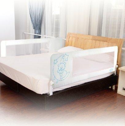Barrera de cama nido para beb 180 cm modelo osito y - Cama plegable ninos ...