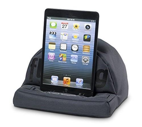 Soporte de ipad fl zbag bold almohada para cama y sof - Soporte tablet cama ...