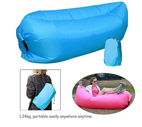 Sofa cama hinchable ikea