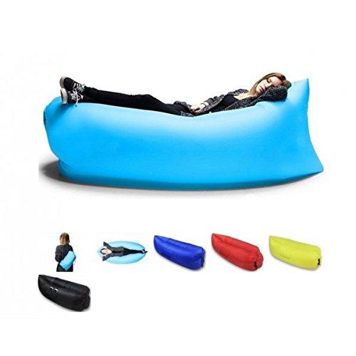 Theoutlettablet sof cama hinchable tumbona inflable de - Colchoneta para sofa cama ...