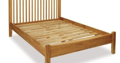 Elstead Lighting roble cama individual