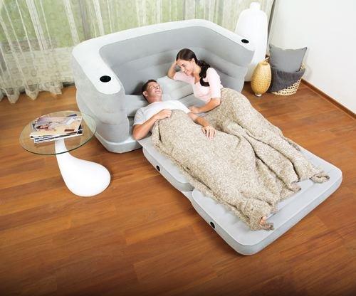 sof cama hinchable sof casa jard n medidas 200 x 160 x 64 h comprar colch n aloe vera. Black Bedroom Furniture Sets. Home Design Ideas
