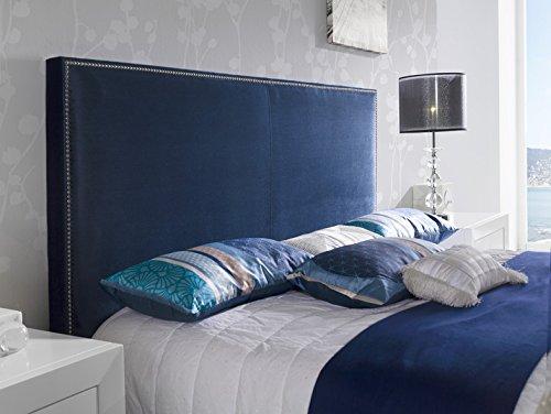 Cabeceros tapizados modelo canarias de 135 colchoner a comprar colch n aloe vera - Cabeceros de cama acolchados ...